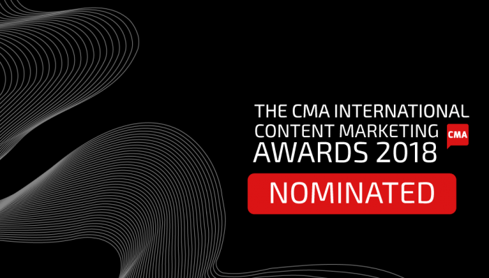 CMA awards Social Media